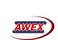 Logo firmy AWEX